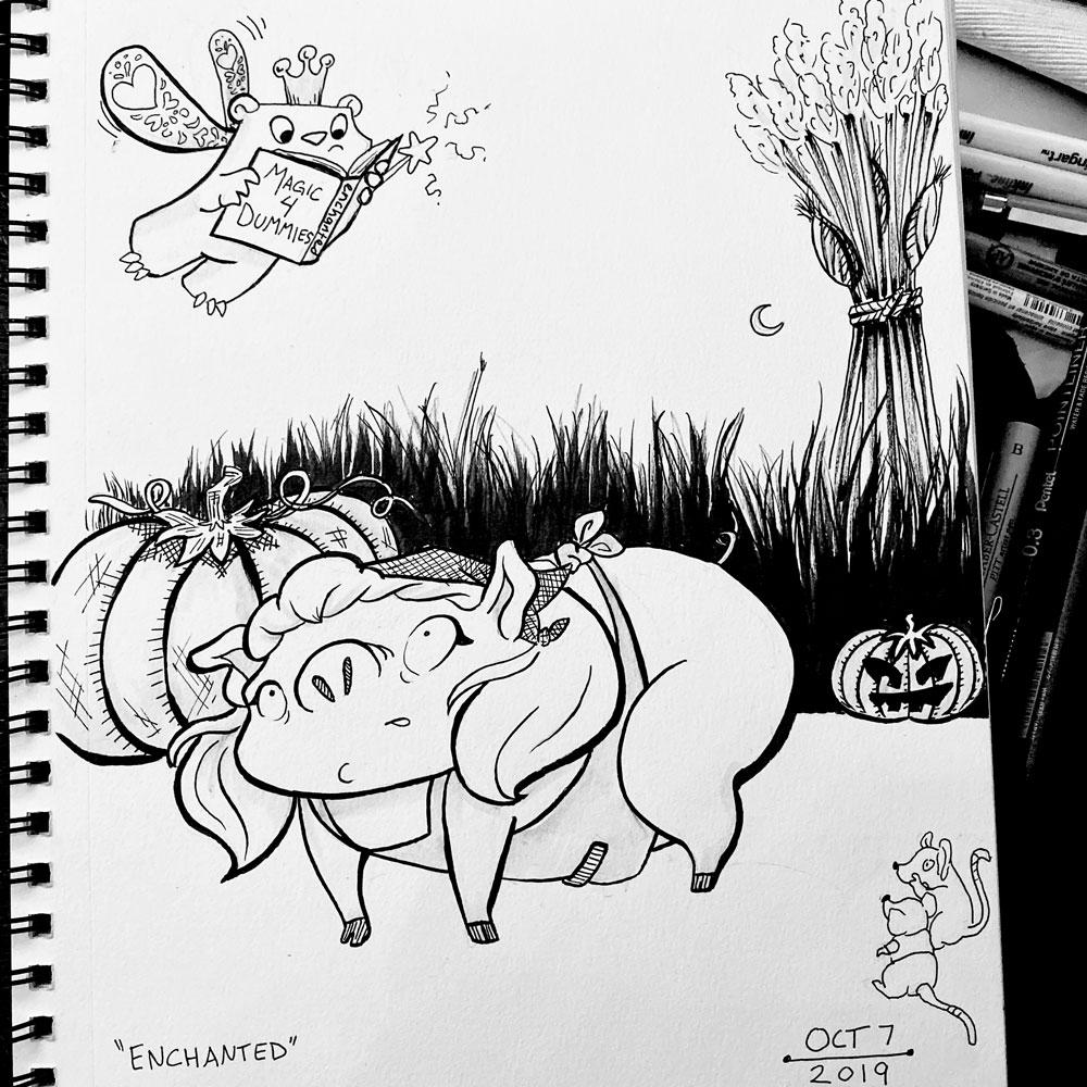 fairygod-pig